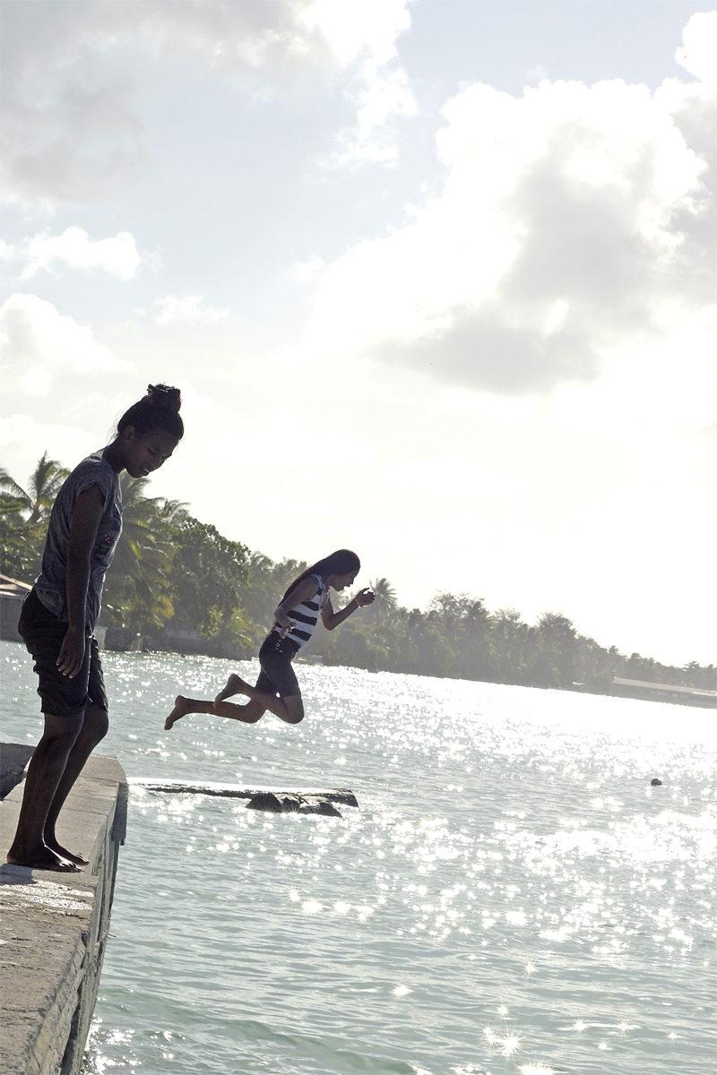Lagunensprung