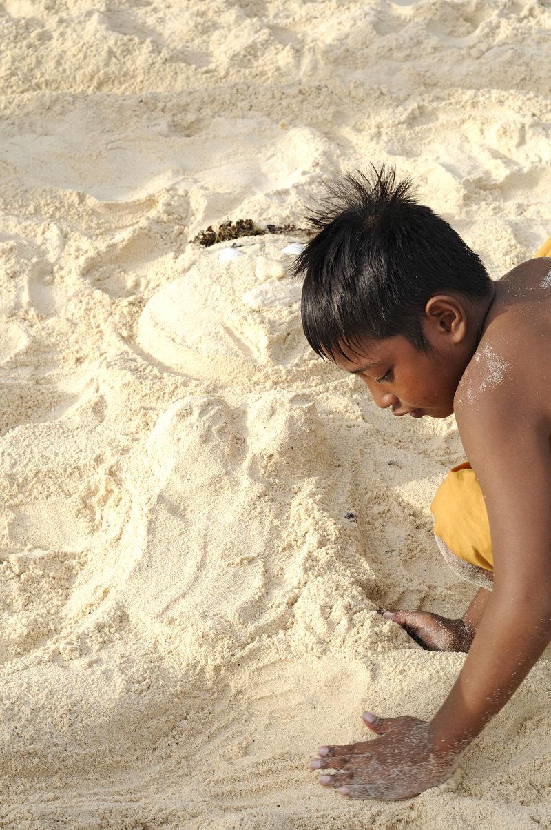 Sandleib